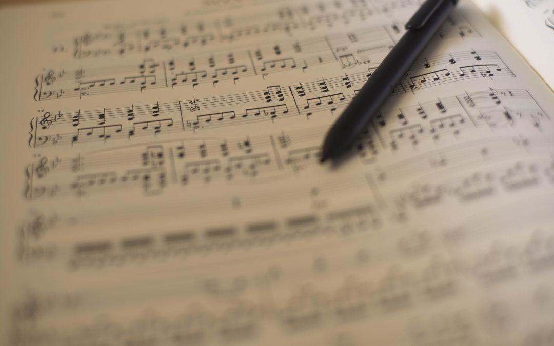 Notas en la cabina: el reto de interpretar (sobre) música